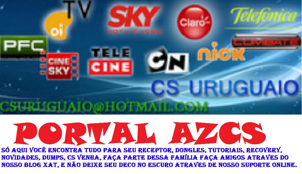 PORTAL AZCS