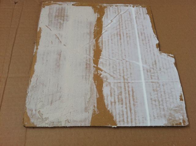 صناعة الأثاث من الكرتون Recette De L Enduit Ciment A Joint