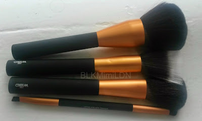 Wilko's, Makeup Brushes, Wilko Premium Powder Brush