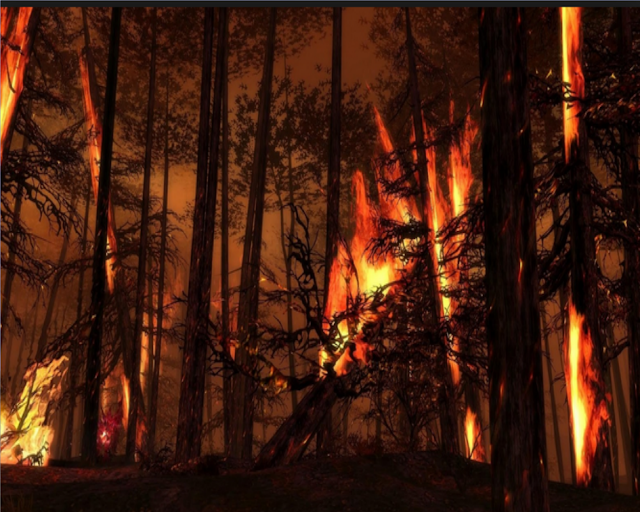 Peristiwa alam adalah peristiwa yang terjadi karena pengaruh yang ditimbulkan oleh alam. Peristiwa alam dapat bersifat merugikan dan membahayakan. salah satu contoh yang membahayakan adalah Kebakaran hutan di Indonesia