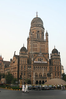 BMC 2012 Recruitment Mumbai