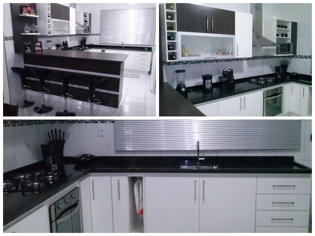 #202327 MM Móveis Planejados: FOTOS Cozinha Planejada 1024x768 px Projetos Cozinha Cooktop #15 imagens