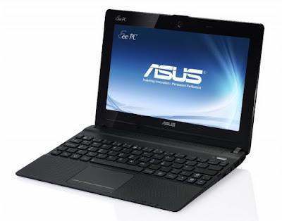 Harga Laptop Asus Februari 2012