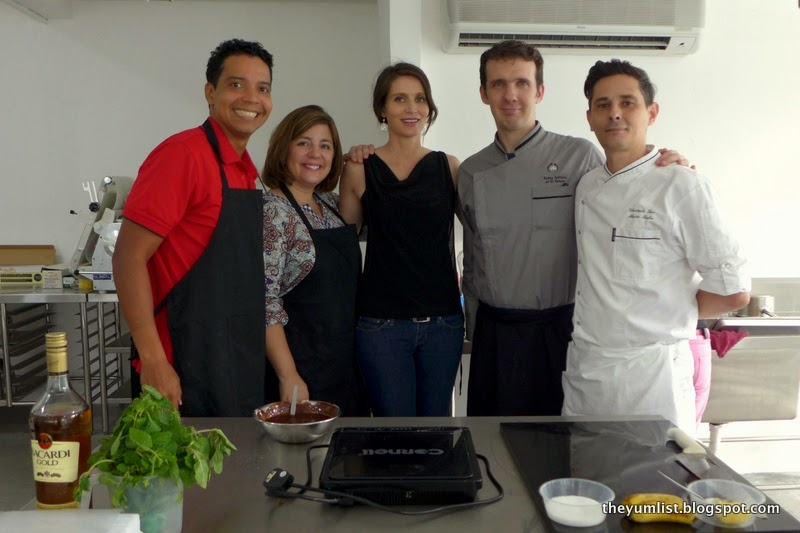 Pastry Institute of St Honore, Bread and Pastry School, TTDI