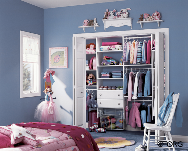 Of Kid S Closets Designs Choose That The Best That Suits Your Taste