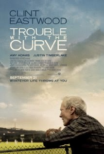 Trouble with the Curve (2012) ταινιες online seires xrysoi greek subs