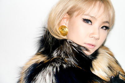 CL by Terry Richardson