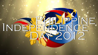 Pilippine Independence Day 2012