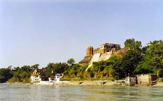 Jammu Akhnur Fort