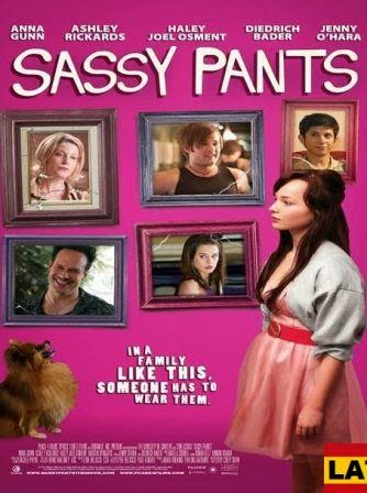 Sassy Pants, film