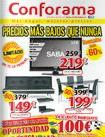 Catalogo conforama ofertas hasta el 30 de junio 2012 - Catalogo conforama madrid ...