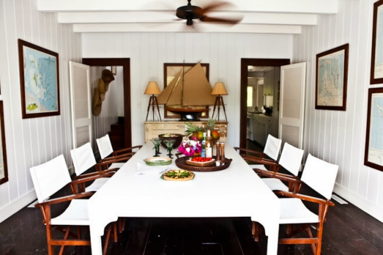 Attractive This Dining Room Has The Characteristics That You Think Of As The