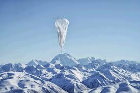 balon google