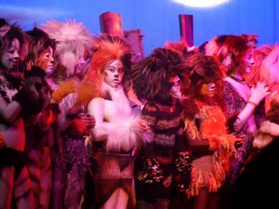 """Cats"" – River City Theater Company (RCTC) – Winter Cast – 3/29/14"