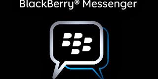 """Blackberry Interlocking """"Separation"""" of Blackberry messenger"""