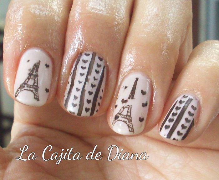 Paris-stamping