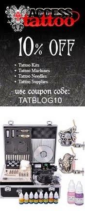 Acces Tattoo