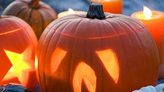 pumpkin carving halloween images