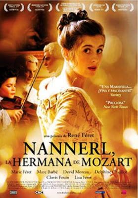 Nannerl, la hermana de Mozart (2011).
