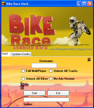 Bike Race Android Hack (All Bikes) ~ Play Games With Us