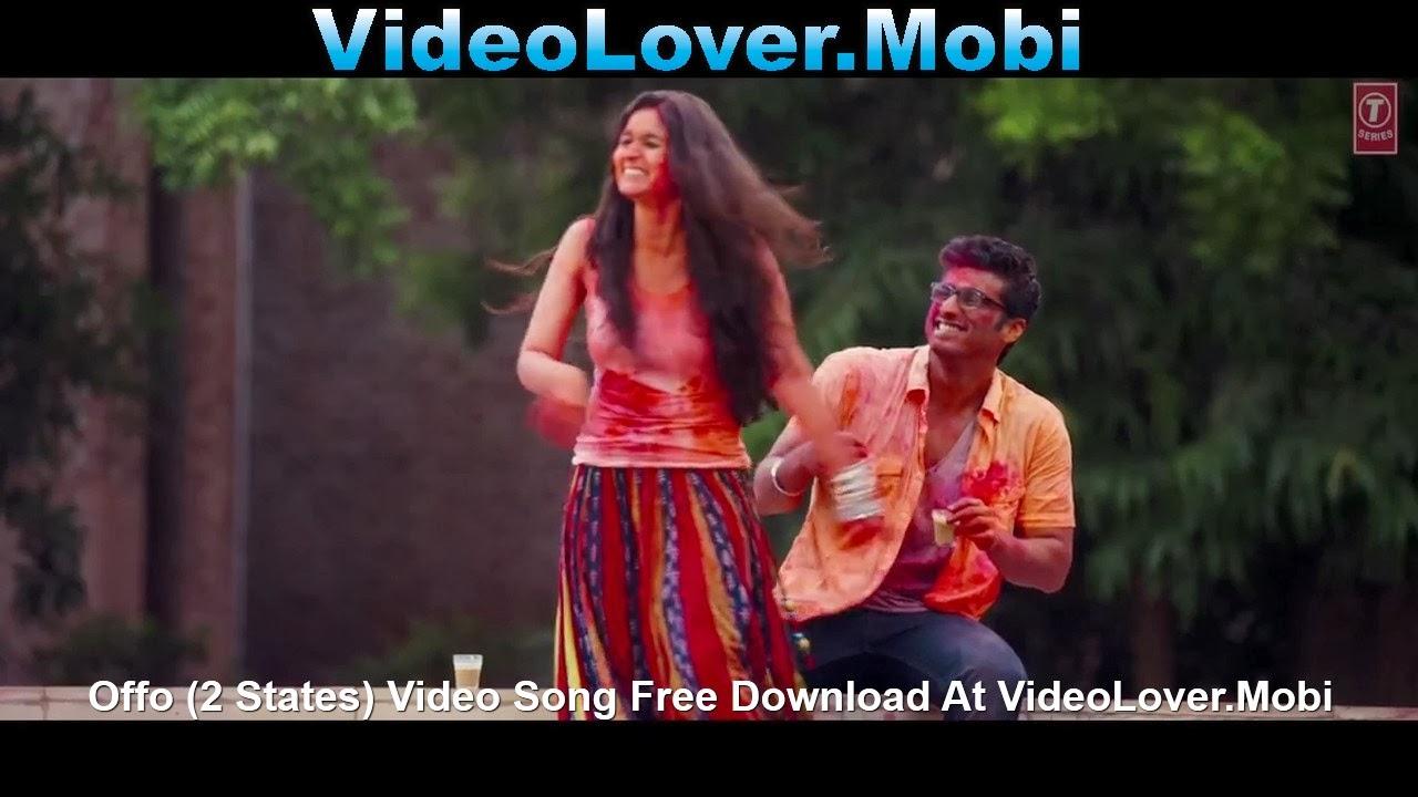2 states hindi full movie 2014