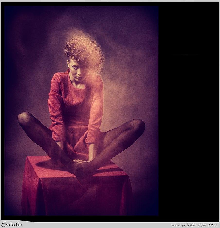 Алина Рыбина, тамбов, фото, смешанный свет