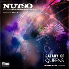 Galaxy of Queens [Queens House Version]