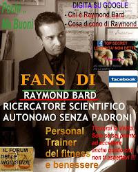 FANS DI RAYMOND SU FACEBOOK