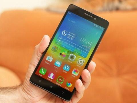 Update Harga Lenovo A6000 Terbaru Smartphone LTE Murah