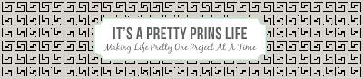 It's a pretty Prins life