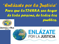 Enlázate por la Justicia