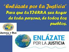 Enlázate por la Justicia