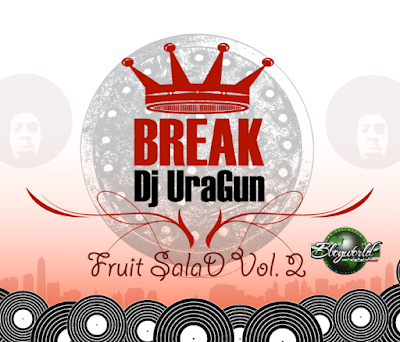 DJ Uragun - Fruit Salad Vol.2 (2010)