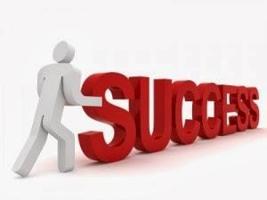 sukses,success