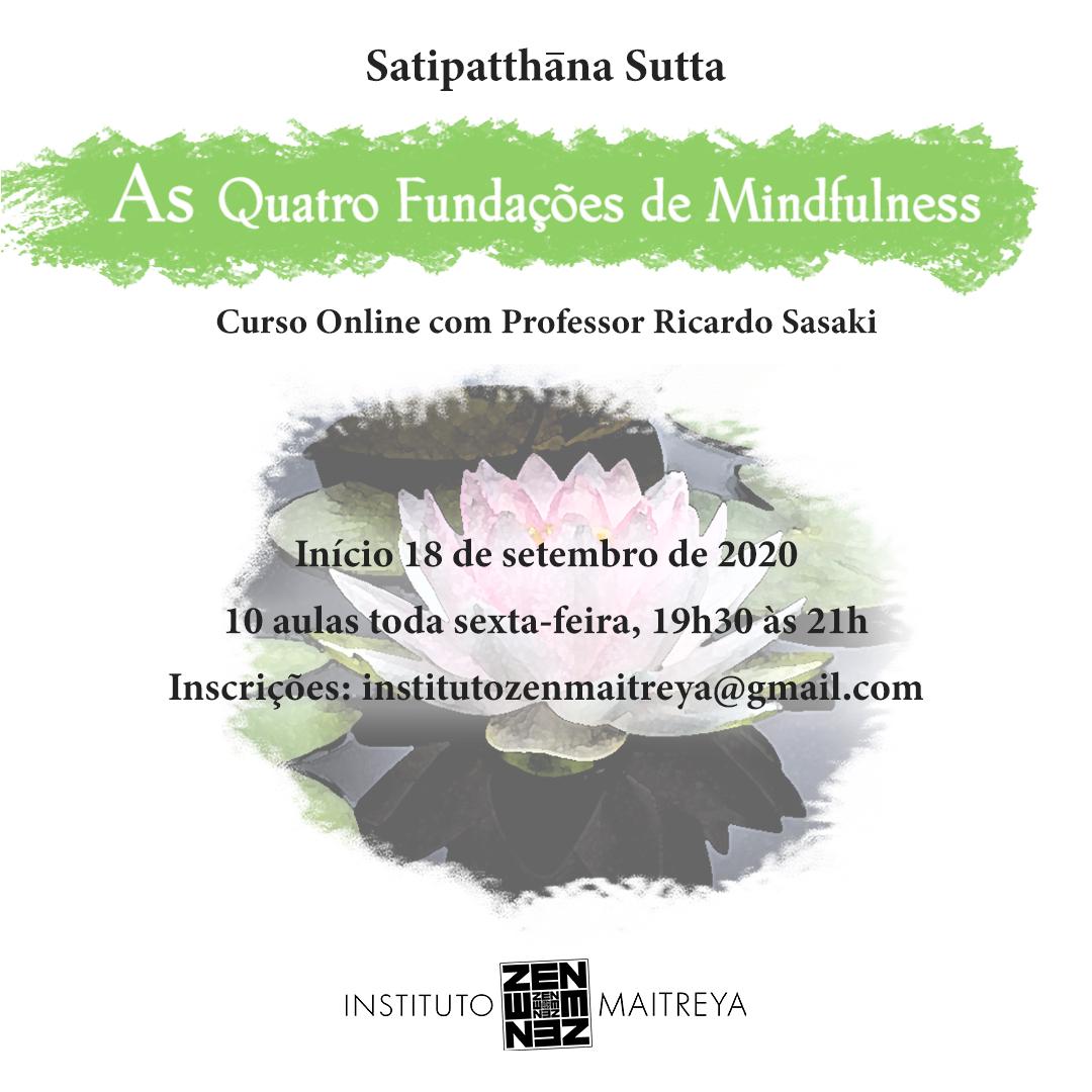 SATIPATTHÃNA SUTTA