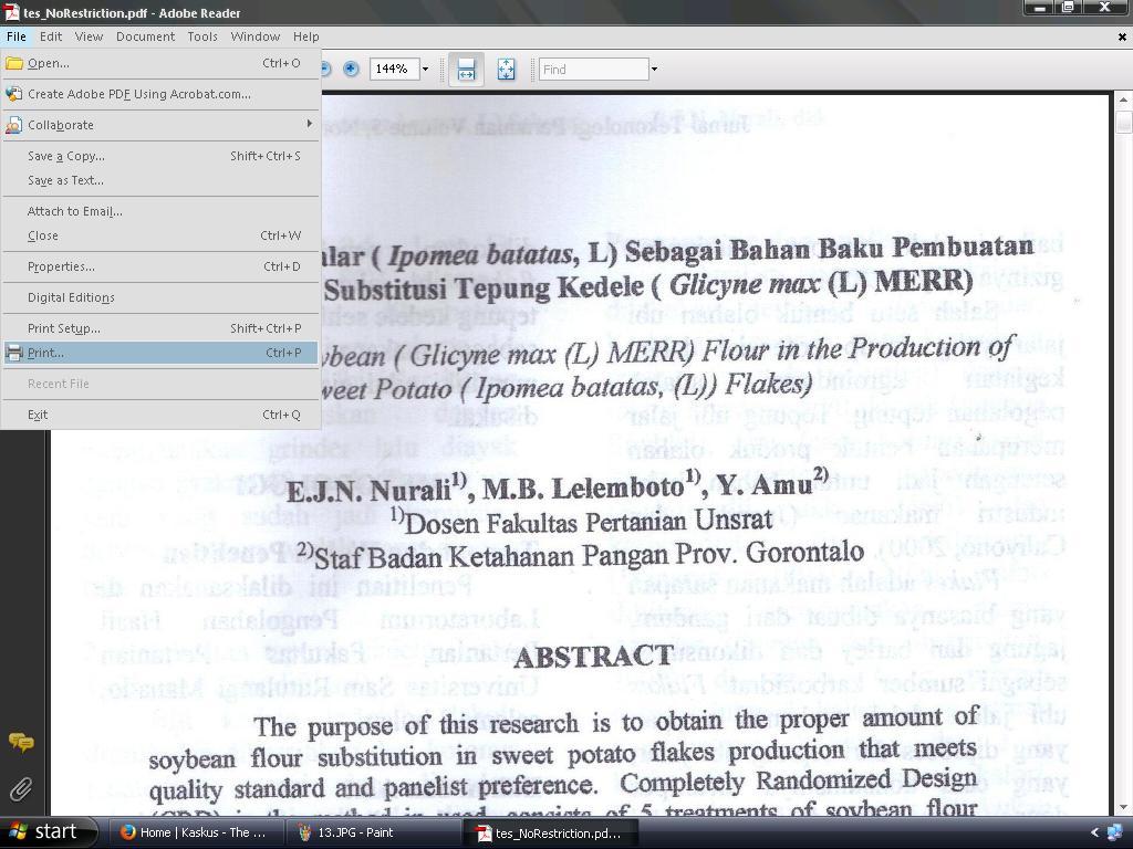 cara membuka file pdf di chrome