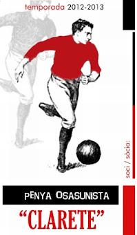 carnet temporada 2012-13