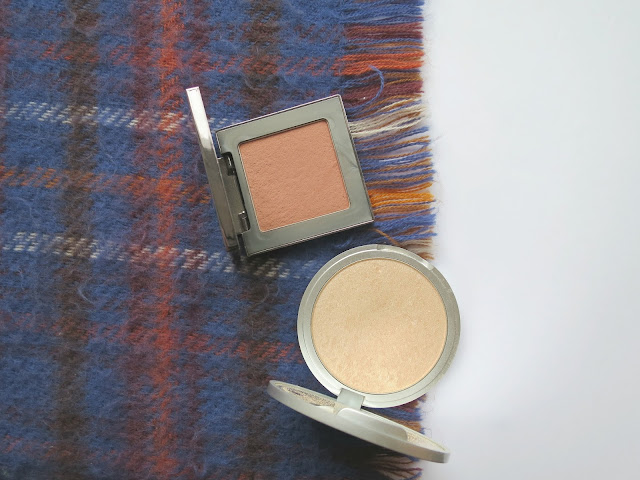 Autumn Beauty Favourites Makeup Perfume Urban Decay Blush The Balm Highlight