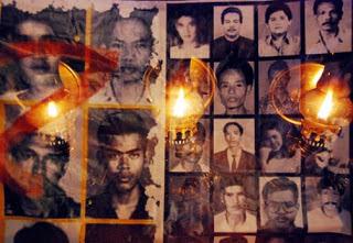 Menghilangnya 13 Aktifis menjelang Reformasi [1998]....!!!| http://indonesiatanahairku-indonesia.blogspot.com/