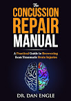 Book of the Month: Concussion Repair Manual ~$13