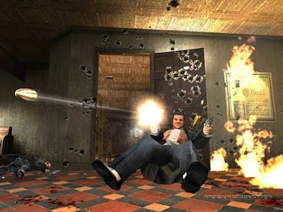 Max Payne 1 Game Download Full Version