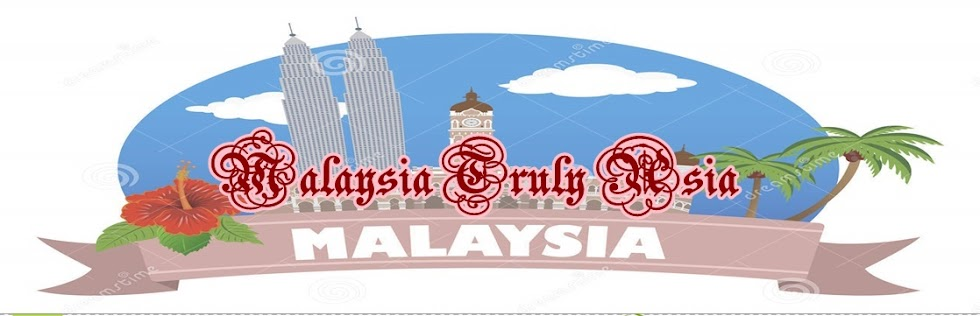 Paradise of Malaysia