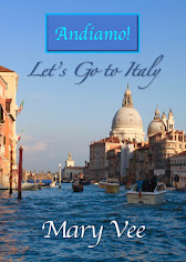 My Book: A Virtual Trip to Italy