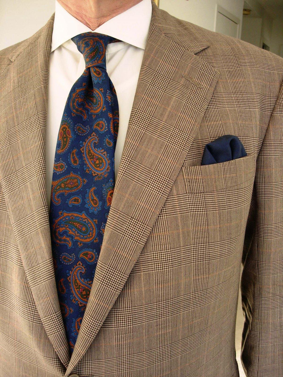 Male Dress Code: września 2012