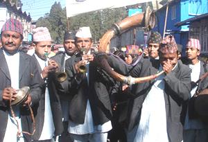 pictures of tea festival Darjeeling