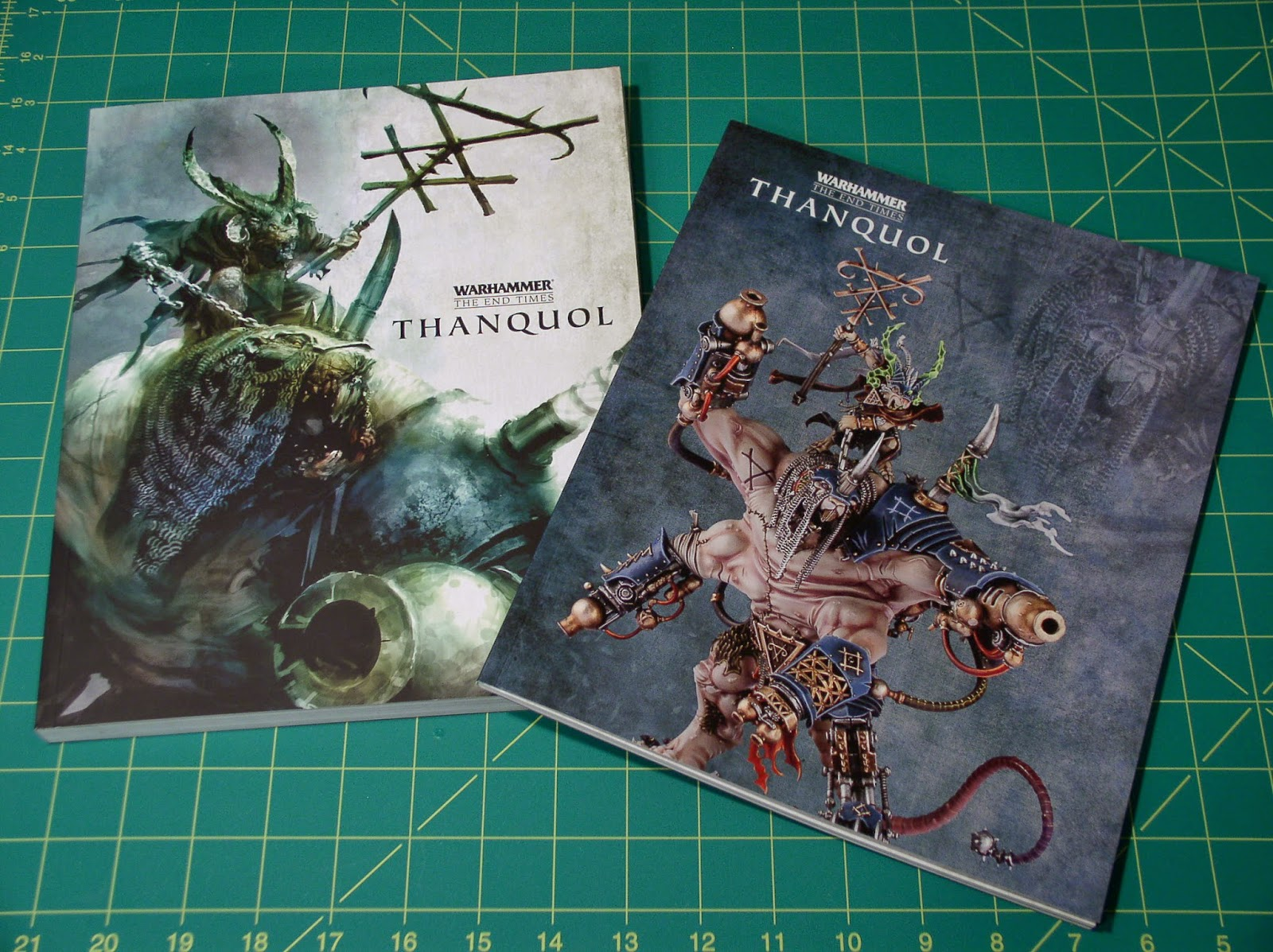 Warhammer: Thanquol, A Look Inside