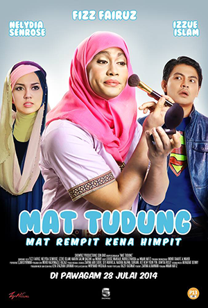 Mat Tudung Full Movie Online Download