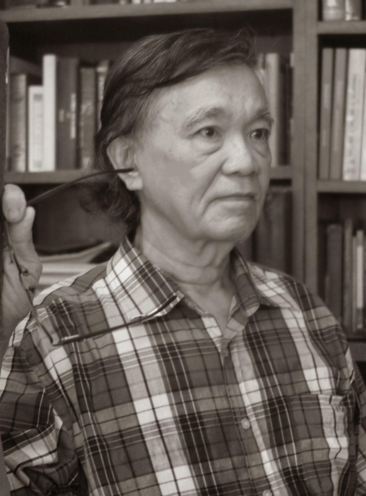 Wong Phui Nam Mohd Fahmy Izzudins Blog Wong Phui Nam