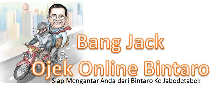 BangJack Ojek Online