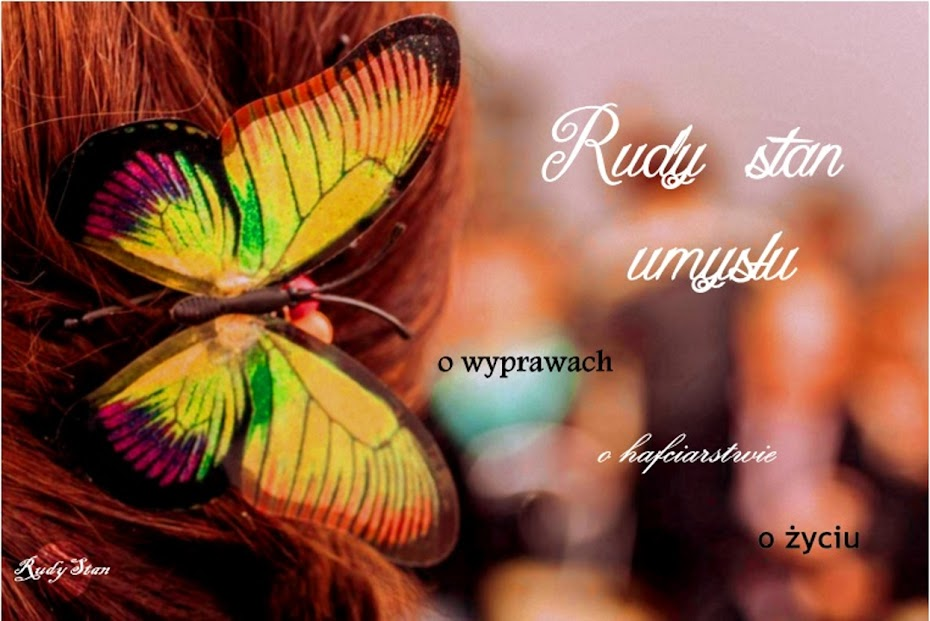 Rudy stan umysłu